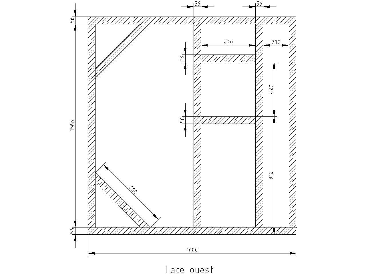 une cabane suspendue suite mon bloc notes. Black Bedroom Furniture Sets. Home Design Ideas